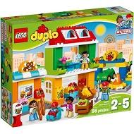 Lego Duplo Ville Pociąg Zestaw Podstawowy 5608