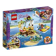 Lego Friends - Na ratunek żółwiom 41376