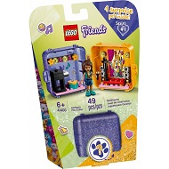 Lego Friends Kostka Do Zabawy Andrei 41400