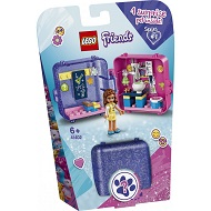 Lego Friends - Kostka do zabawy Olivii 41402