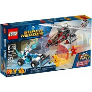 lego super heroes speed force freeze pursuit 76098