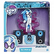 my little pony dj pon-3 c0328