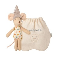 Myszka Tooth Fair Mouse Little Sister Maileg 16072000
