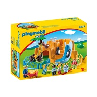 Playmobil 123 Zoo 9377