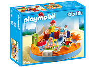 PLAYMOBIL CITY LIFE ŻŁOBEK 5570