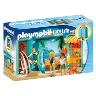 Playmobil City Life Play Box Sklep Surfingowy 5641