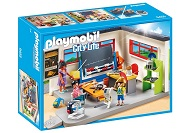 Playmobil City Life Sala Do Lekcji Historii 9455