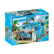 Playmobil Family Fun Oceanarium 9060