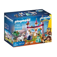 Playmobil The Movie Marla w Bajkowym Zamku 70077