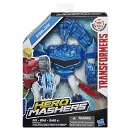 HERO MASHERS - TRANSFORMERS 15CM