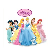 Lalki Disney Princess